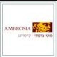 אמברוזיה